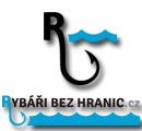 Logo rybářů bez hranic